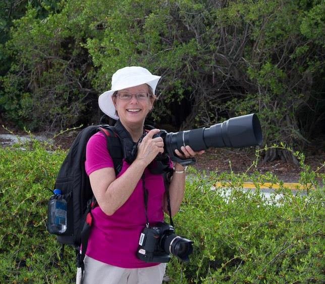 Roberta in Florida 2